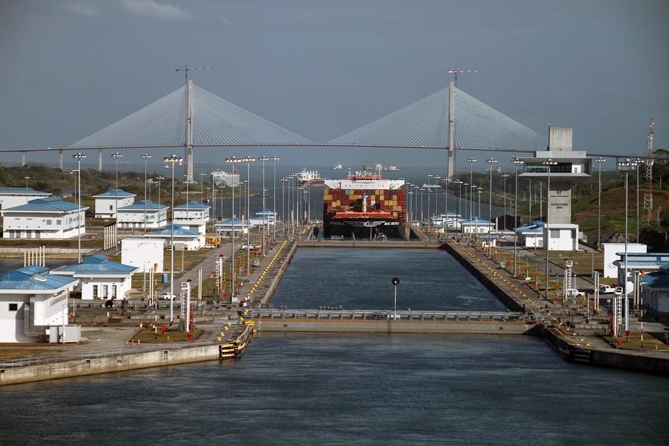 Canal De Panama Su Historia Y Su Importancia En La Actualidad