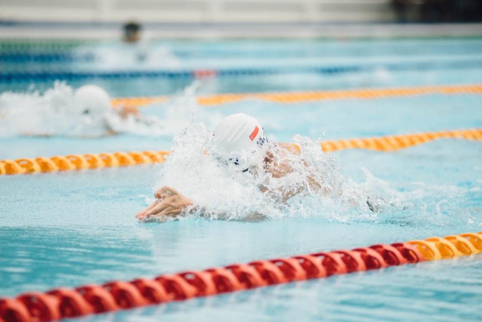 6158050687e9 Beneficios de la natación, ¿conoces todo lo que ofrece este deporte ...